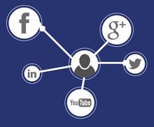 css3网状社交关系图代码